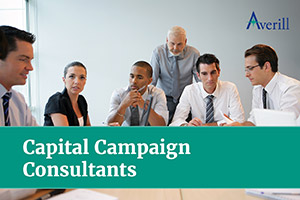 Learn what you need to know about capital campaign consultants.