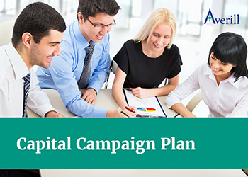 Strengthen your capital campaign with the right capital campaign plan.