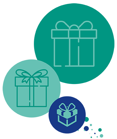 Assess the feasibility of your capital campaign goal with a preliminary gift range chart.
