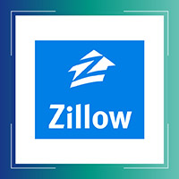 Zillow is the top prospect research resource for real estate holdings.
