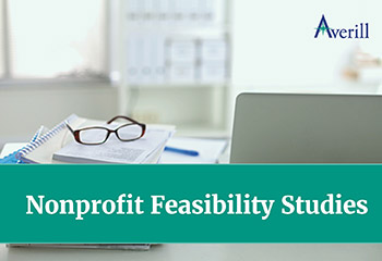 Understand the basics about nonprofit feasibility studies.