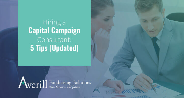 Read our guide to learn all about hiring a capital campaign consultant.