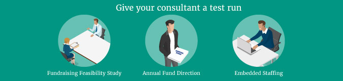 Make sure that you get to know your capital campaign consultant before bringing them onboard fully.