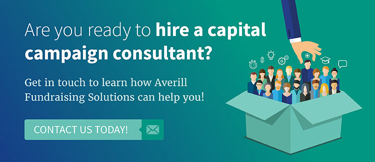 Check out our top capital campaign consultant hiring strategies.