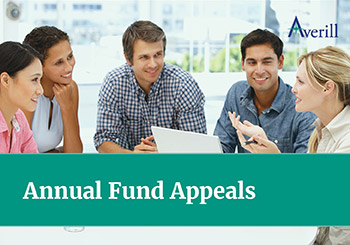 Learn about making expert annual fund campaign appeals.