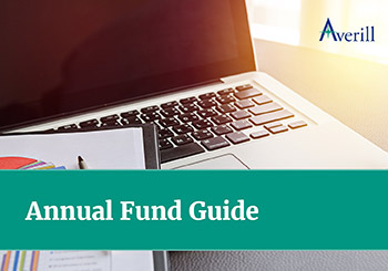 Find out more with this annual fundraising campaign guide.