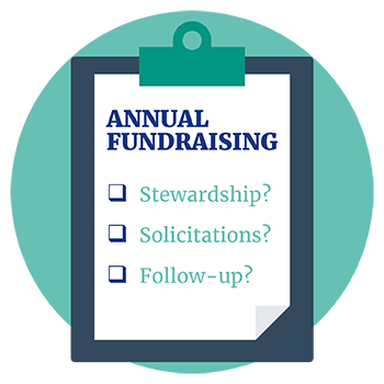 The second phase of an annual fund campaign is the implementation stage.