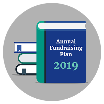 The first phase of your annual fund campaign is the planning period.