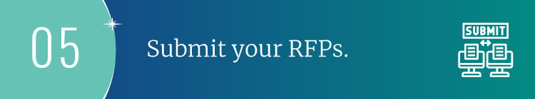 Submit requests for proposals to your favorite annual fund consultants.
