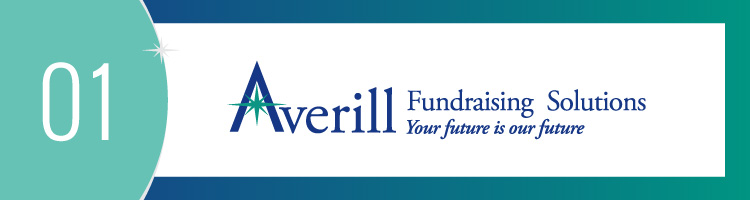 Averill Fundraising Solutions is a top nonprofit fundraising consultant for all types of fundraising campaigns and efforts.