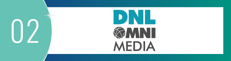 DNL OmniMedia is a top nonprofit fundraising consultant for technology.