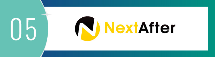 NextAfter is a great nonprofit fundraising consultant for smaller organizations looking to improve their email strategy.