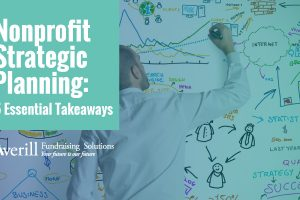 Create a successful nonprofit strategic plan by following our 5 essential takeaways.