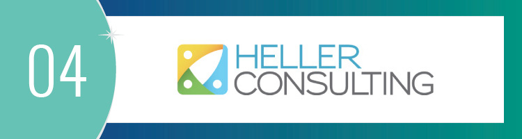 Heller Consulting is the best nonprofit fundraising consultant for small nonprofits' CRM strategy.